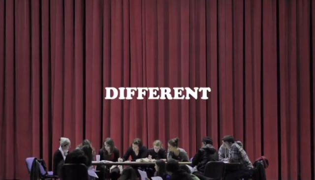 different-screener