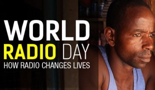 World Radio Day - Radio Program Reunites Neighbors