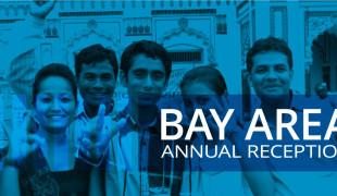 2013 Bay Area Reception