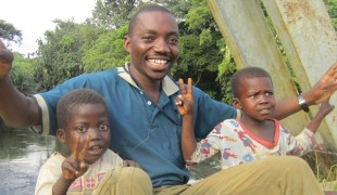 Congo: A Young Man's Courage When Peers in Peace Turn to M23