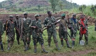 Local Voices - Armed Militias in Masisi
