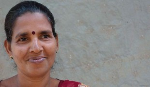 Sri Lankan Woman Receives International Peace Award
