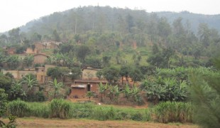 After Genocide: A Rwandan Love Story