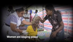 An Introduction to Awardees 2013 | N-Peace Awards 2013