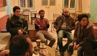 Better Together - Community Policing in Beirut Neighborhoods