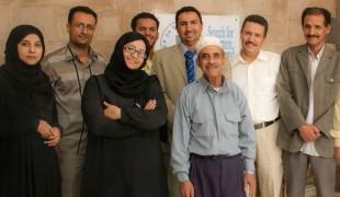 Twelve Yemeni Facilitators Prepared to Lead Curriculum Youth Summits