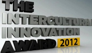 2012 Intercultural Innovation Award