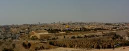 jerusalem banner