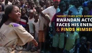 Twenty Years After Genocide
