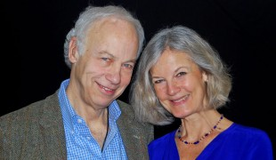 John Marks and Susan Collin Marks Legacy Page