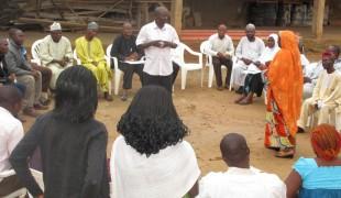 Nigeria: A Modern Day 'Good Samaritan' story
