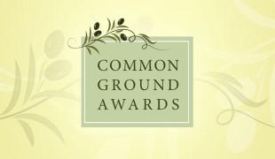 2006 Common Ground Awards