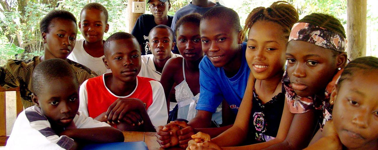 Sierra Leone 3