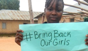 In Their Own Words - Nigerian Girls Share Their Views on the Kidnappings in Chibok