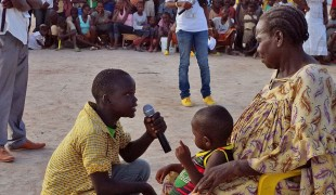 A Call for Sustained U.S. Commitment to the Central African Republic