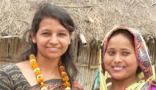Meena's revelation: from advocacy to peacebuilding
