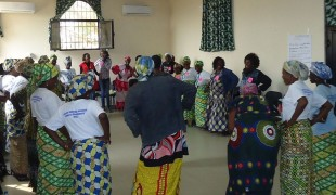 Making Women's Rights a Reality in Angola
