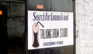 Liberia: Talking Drum Studio Meets With CSOs