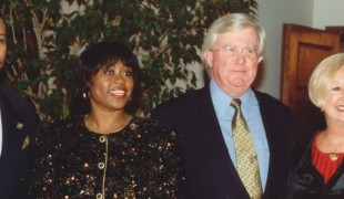 2001 Common Ground Awards
