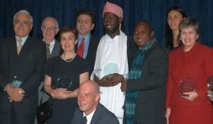2004 Common Ground Awards