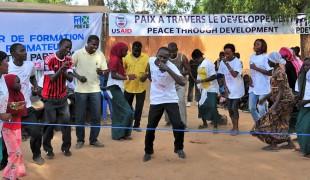 Peace through Development (PDEV II)