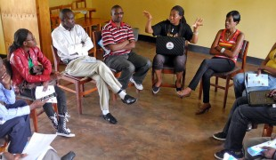 Rwanda: Community Mediators' Role in Solving Conflicts Hailed