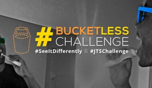 Join The Search - September:#Bucketless Challenge