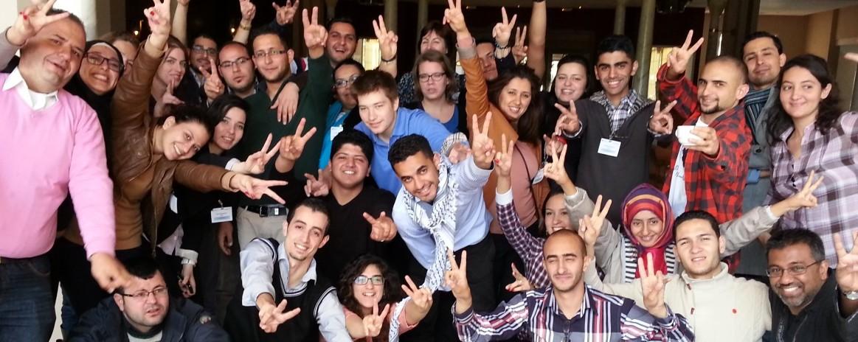 MENA youth