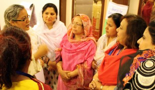 WILL campaign to empower women politicians