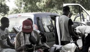 Crisis in Burkina Faso