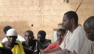 Burkina Faso: A foreseeable eruption