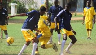 L'Équipe - Côte d'Ivoire