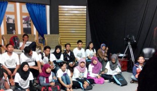 Youth Ambassadors Foster Religious Tolerance in Indonesia