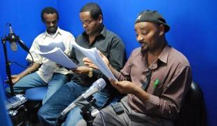 The Team Ethiopia