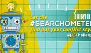The #Searchometer Challenge