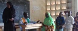 cote d'ivoire vote