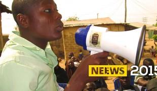 Nigerian Election Early Warning System - NEEWS 2015