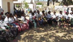 Governance, Peace and Social Cohesion in Madagascar