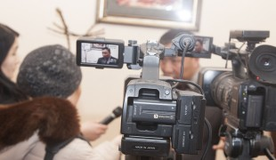Supporting Media in Promoting De-Radicalization in Kyrgyzstan