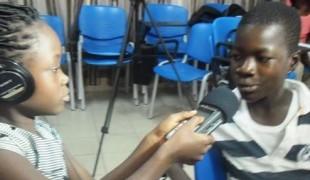 One Boy's Radio Appeal