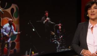 Fostering U.S.-Iranian ties through jazz