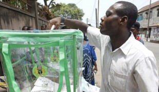 Seven Reasons Congress Should Be Watching Saturday's Elections in Nigeria