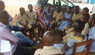 Bettering National Dialogue in Guinea