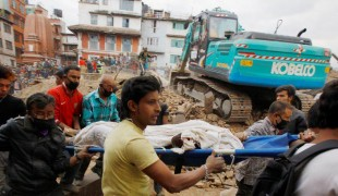 Earthquake in Nepal - How You Can Help
