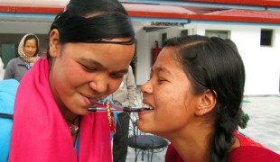 Nepal Partnership for Children and Youth