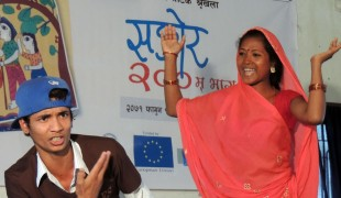 Nepal-Project-Youth-Engage