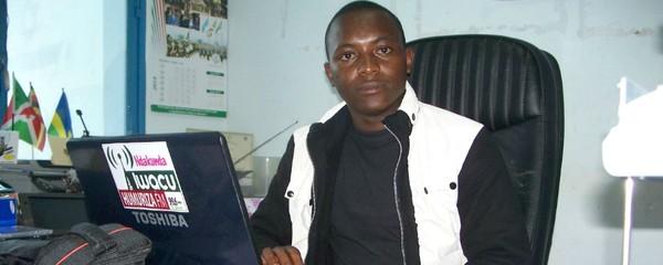 Burundi Radio CSM