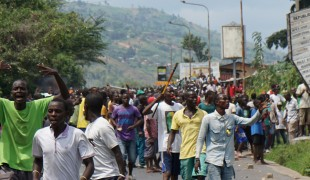 Burundi Crisis: Five Reasons Why Americans Should Care