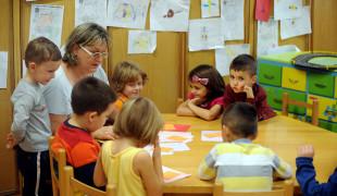 Mozaik Classroom Activities
