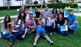 Young Changemakers for Democracy in Tunisia